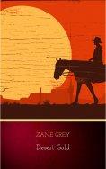 eBook: Desert Gold
