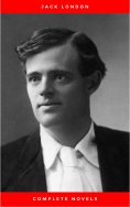 eBook: Greatest Works of Jack London: The Call of the Wild, The Sea-Wolf, White Fang, The Iron Heel, Martin