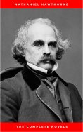 eBook: Nathaniel Hawthorne: The Complete Novels