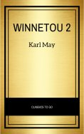 eBook: Winnetou 2