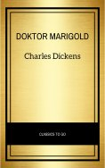 ebook: Doktor Marigold