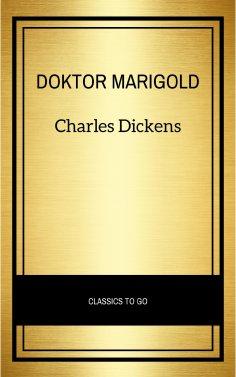 ebook: Doktor Marigold
