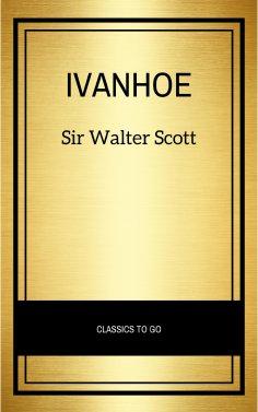 ebook: Ivanhoe (German Edition)
