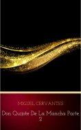 eBook: Don Quijote de la Mancha 2
