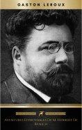 eBook: Aventures effroyables de M. Herbert de Renich (Tomes 1 et 2)