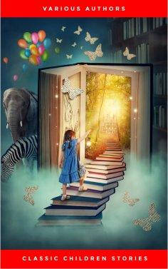 eBook: 20 Classic Children Stories