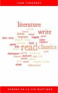 eBook: Scènes de la vie rustique