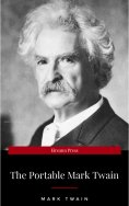 eBook: The Portable Mark Twain (Viking Portable Library)