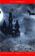 ebook: Supernatural Horror in Literature