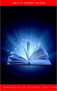 eBook: Memorias de un solterón: Adán y Eva