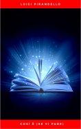 eBook: Così è (se vi pare)