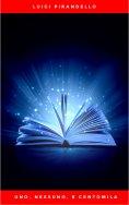 eBook: Uno, nessuno, e centomila
