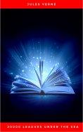 eBook: Twenty Thousand Leagues Under the Sea