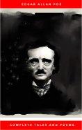 eBook: Edgar Allan Poe: Complete Tales and Poems by Poe, Edgar Allan (2009) Hardcover