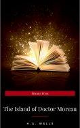 eBook: The Island of Doctor Moreau