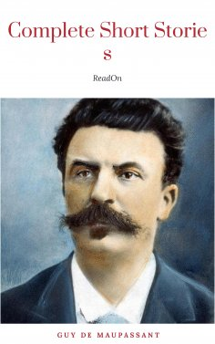 eBook: Short Stories of de Maupassant (International Collectors Library)