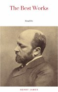 eBook: Henry James: The Best Works