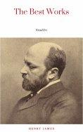 eBook: Henry James: The Best Works