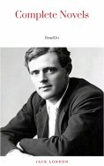 eBook: Jack London: Complete and Unabridged Six Novels