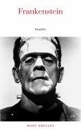 ebook: Frankenstein; or, The Modern Prometheus