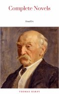 ebook: The Complete Novels of Thomas Hardy