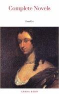 eBook: Aphra Behn: Complete Novels