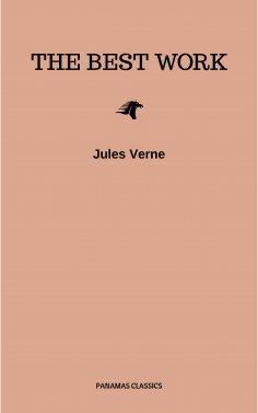 eBook: Jules Verne: The Classics Novels Collection (Golden Deer Classics) [Included 19 novels, 20,000 Leagu