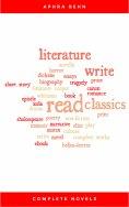 ebook: The Novels of Mrs Aphra Behn
