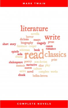 eBook: Complete Novels