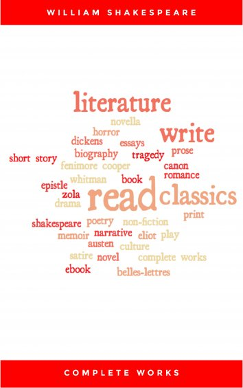 William Shakespeare The Complete Works Of William Shakespeare Als