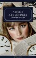 eBook: Alice's Adventures in Wonderland (Original 1865 Edition)