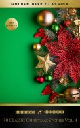 eBook: 50 Classic Christmas Stories Vol. 4 (Golden Deer Classics)