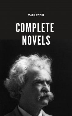 eBook: Mark Twain: The Complete Novels