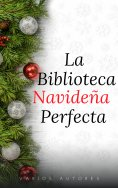 eBook: La Biblioteca Navideña Perfecta