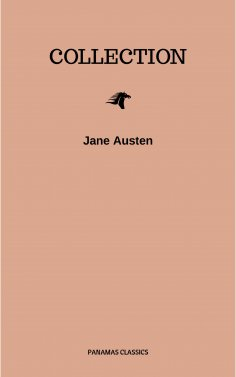 ebook: The Jane Austen Collection: Slip-case Edition