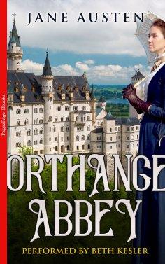 eBook: Northanger Abbey