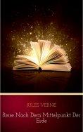 eBook: Reise nach dem Mittelpunkt der Erde