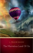 ebook: The Marvelous Land of Oz (Oz series Book 2)