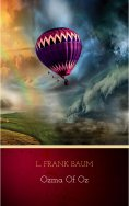 eBook: Ozma of Oz (Books of Wonder) by L. Frank Baum (1989-05-24)