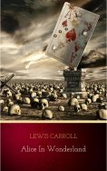ebook: Alice in Wonderland