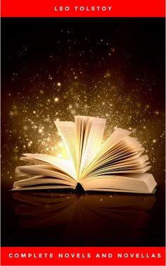 eBook: Complete Novels and Novellas