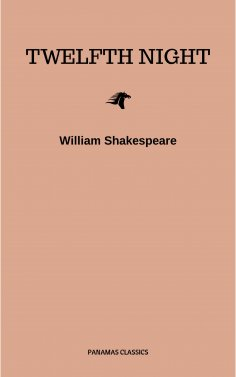 eBook: Twelfth Night, Or What You Will