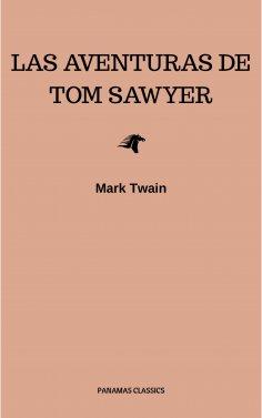 ebook: Aventuras de Masín (Tom) Sawyer