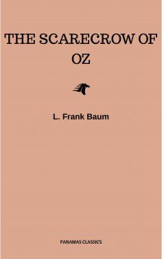 ebook: The Scarecrow of Oz
