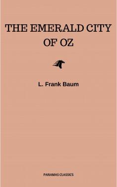 eBook: The Emerald City of Oz