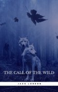 eBook: Jack London Collection (Call of the Wild, White Fang, The Scarlet Plague, The Iron Heel...)
