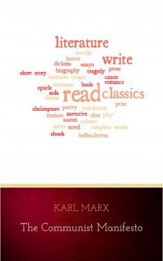 ebook: The Communist Manifesto
