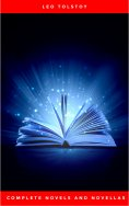 eBook: Complete Novels and Novellas
