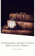 ebook: 50 Masterpieces you have to read before you die Vol: 1 (ShandonPress)