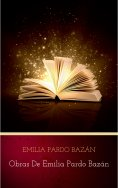 eBook: Obras de Emilia Pardo Bazán